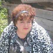 ольга 46 лет (Овен) на сайте знакомств Текели