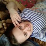 Оксана, 23, г.Великий Новгород (Новгород)