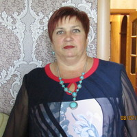 любовь Андрианова, 58 лет, Скорпион, Воронеж