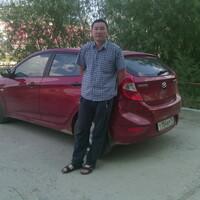 Алибек, 39 лет, Козерог, Якутск
