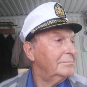 Эдуард Романенко 80 Самара
