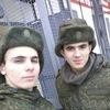 Кирилл, 19, г.Переславль-Залесский