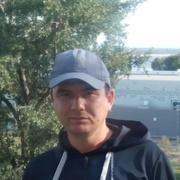 Владимир Черноносов 33 Нижний Новгород