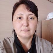 Тахмина, 43, г.Семей