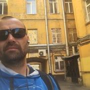Сергей 42 года (Скорпион) Санкт-Петербург