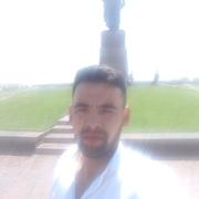 Абдураим 26 лет (Близнецы) Шахрисабз