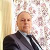 сергей, 67, г.Магнитогорск