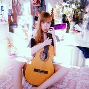 Anastasiamey, 17, г.Севастополь