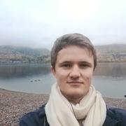 Савва, 22, г.Красноярск