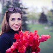 Арина, 30, г.Донецк