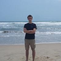 Роман, 27 лет, Овен, Санкт-Петербург