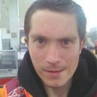 Roman, 21 год, Телец, Киев
