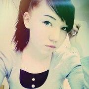 Галина, 21, г.Абакан