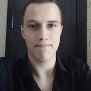 Виктор Любимов, 21, г.Трехгорный
