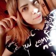 Ангелина, 17, г.Елец