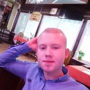 дмитрий, 23, г.Бузулук