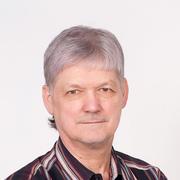 Владимир Савкин 68 лет (Водолей) на сайте знакомств Смолевичей
