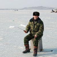 Евгений, 48 лет, Весы, Владивосток