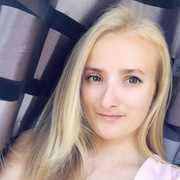 Anastasia Aiasi 31 год (Козерог) Рига