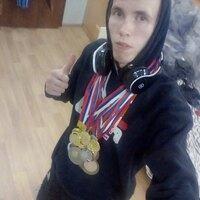 Artem Pakhomov, 19 лет, Близнецы, Новая Игирма
