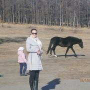татьяна 33 Баргузин