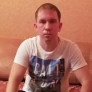 Юрий 36 Москва