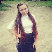 валя, 22, г.Уссурийск