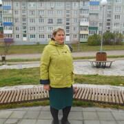 Начать знакомство с пользователем Марина 53 года (Дева) в Ефремове
