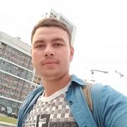 DANYEL, 25, г.Бородино