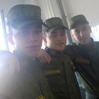 Алибек, 25 лет, Рыбы, Челябинск