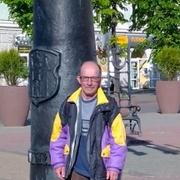 Александр Кундалев 63 Минск