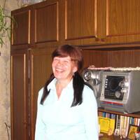 татьяна, 56 лет, Телец, Санкт-Петербург
