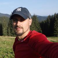 Олександр, 41 рік, Скорпіон, Львів