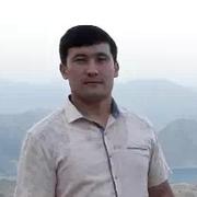 Озодбек, 30, г.Новошахтинск