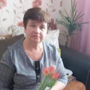 Галина, 59, г.Сызрань