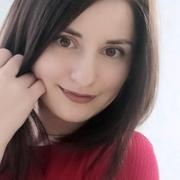 Татьяна 28 лет (Овен) хочет познакомиться в Солигорске