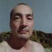 Нурлан Мамбеталиев 51 Темиртау