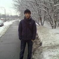 Музаффар Исаков, 32 года, Лев, Санкт-Петербург