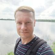 Александр 45 лет (Телец) Одинцово