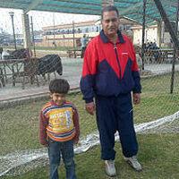 Saber, 64 года, Дева, Александрия