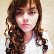 Катюша, 22, г.Омск