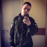Валерий, 21, г.Балтийск