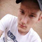 Дмитрий Жуланов, 18, г.Юрга