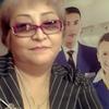 Таня Тулеутаева, 61, г.Семей