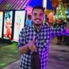 Ahmed Malik, 25, Cairo