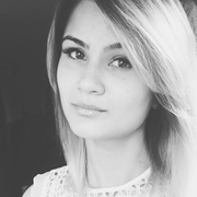 Ангелина, 24, г.Владивосток