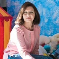 Ольга, 43 года, Близнецы, Краснодар