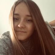 Лилия, 20, г.Брянск