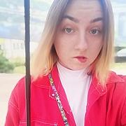 Лиса, 20, г.Ковров