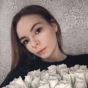 Юлия, 23, г.Мытищи